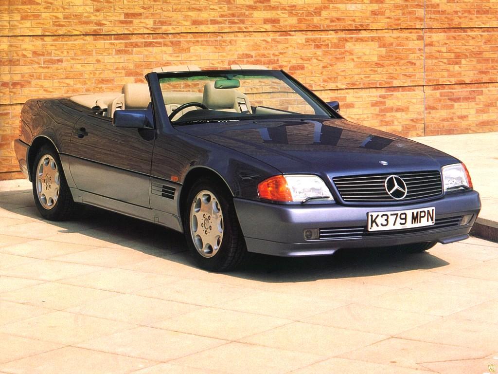 Mercedes_500SL